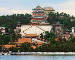 Beijing - Summer Palace (颐和园)