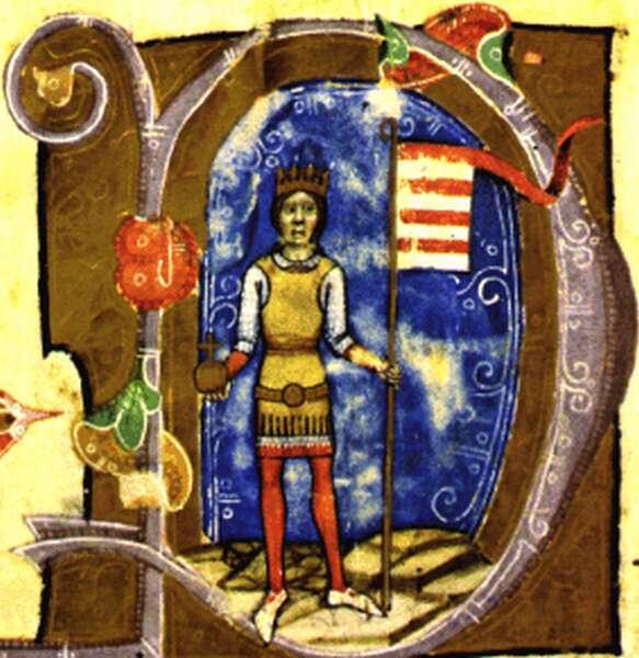 Bela III (1172-1196)