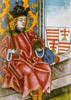 Béla IV (1235-1270)