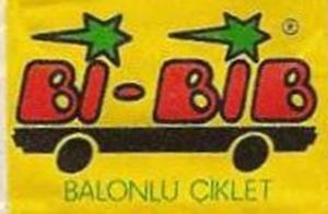 Bi-Bib 1 - 50