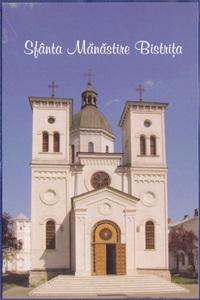 Mănăstirea Bistrița - Vâlcea