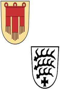 Böblingen and Sindelfingen