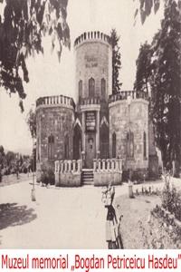 """Bogdan Petriceicu Hasdeu"" Memorial Museum"
