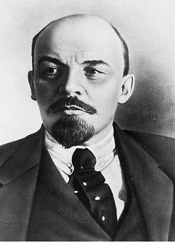 Bolshevist Russia (1917-1922)