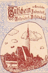 Bubendorf, Weikersdorf, Wolfsbach
