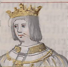 Castille and Leon - Juan II (1406-1454)
