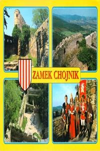 Castelul Chojnik