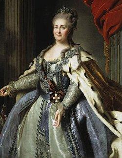 Catherine II (1762-1796)
