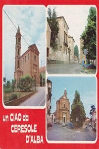Ceresole d'Alba