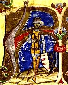 Charles I (1308-1342)