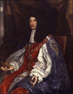 Carol al II-lea (1660-1685)