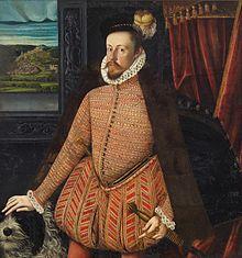 Charles II (Inner Austria 1564-1590)