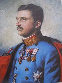Charles IV (1916-1918)