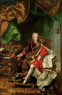 Charles VI (1711-1740)