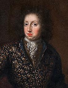 Charles XI (1660-1697)