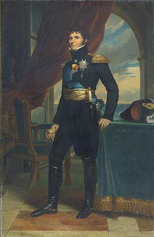 Charles XIV John (1818-1844)