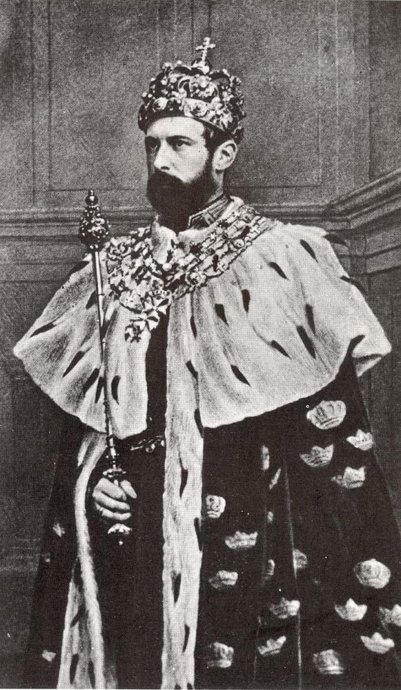 Charles XV Adolf (1859-1872)