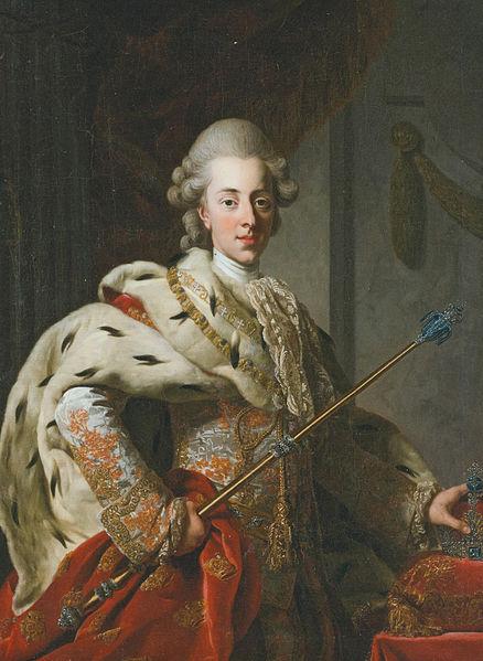 Christian al VII-lea (1766-1808)