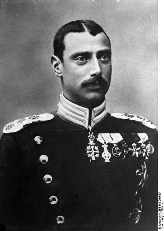 Christian al X-lea (1912-1947)