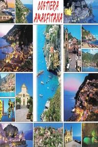 Coasta Amalfi - Costiera Amalfitana