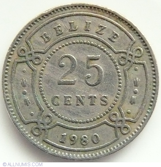 Colony of Belize (1973-1981)