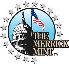 Bancnote modificate - The Merrick Mint, Inc.