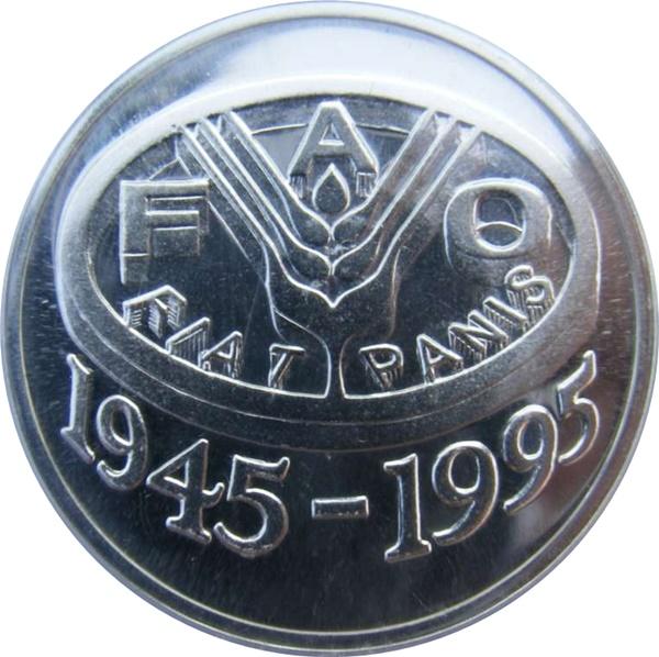 Commemorative - 1995