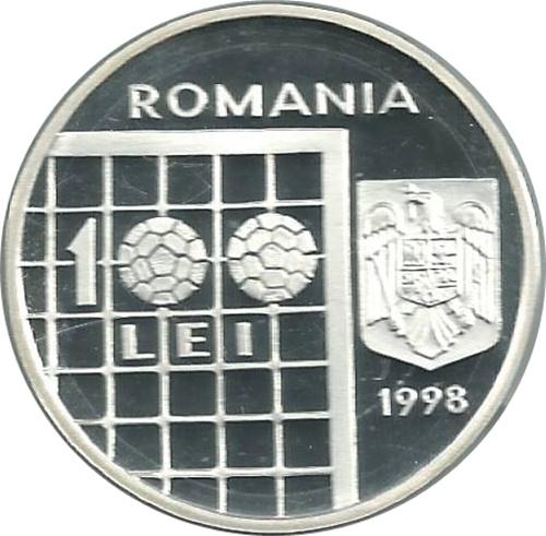 Comemorative - 1998
