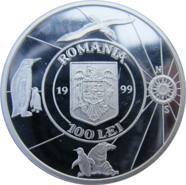Commemorative - 1999