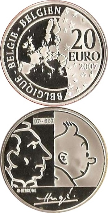 Commemorative - 2001-2019 (EURO)