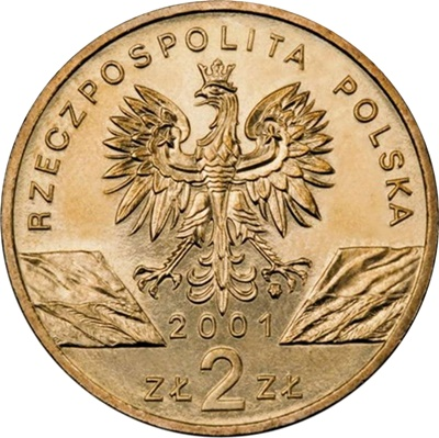 Commemorative - 2001