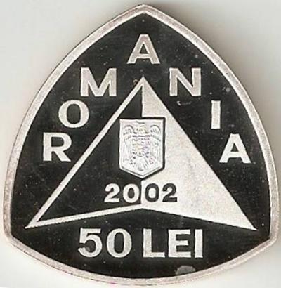 Commemorative - 2002