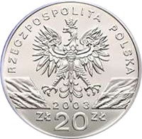 Commemorative - 2003