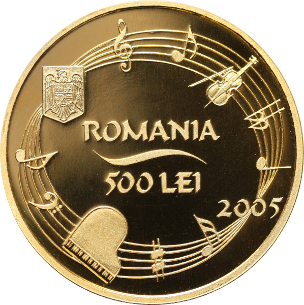 Commemorative - 2005