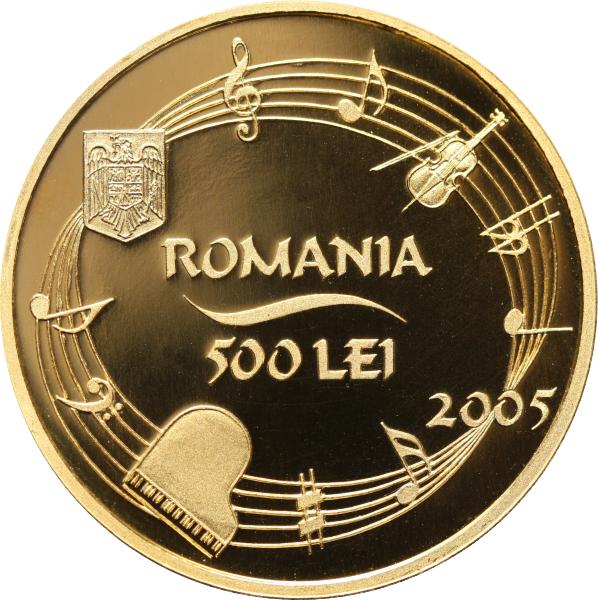 Comemorative - 2005