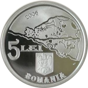 Commemorative - 2006