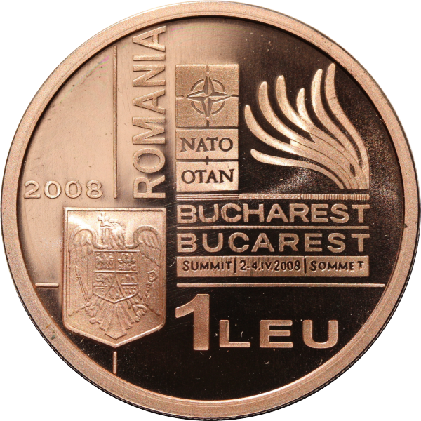 Commemorative - 2008