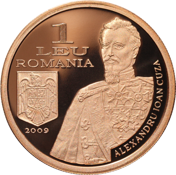 Commemorative - 2009