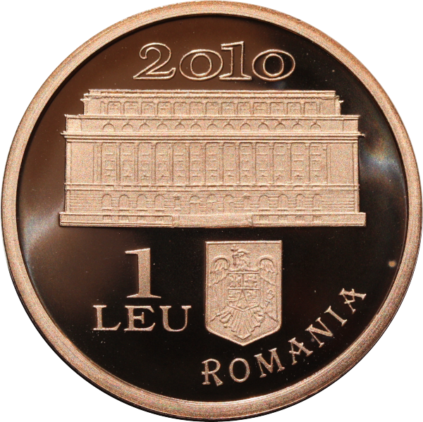 Commemorative - 2010