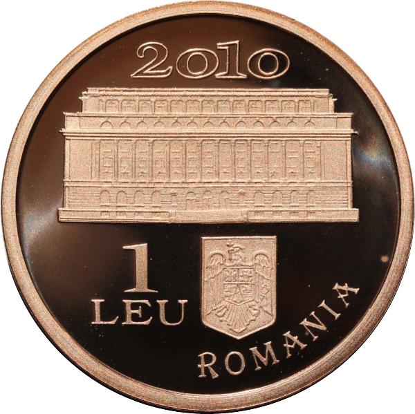 Comemorative - 2010