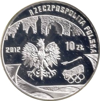 Commemorative - 2012