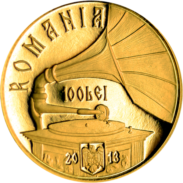 Commemorative - 2013