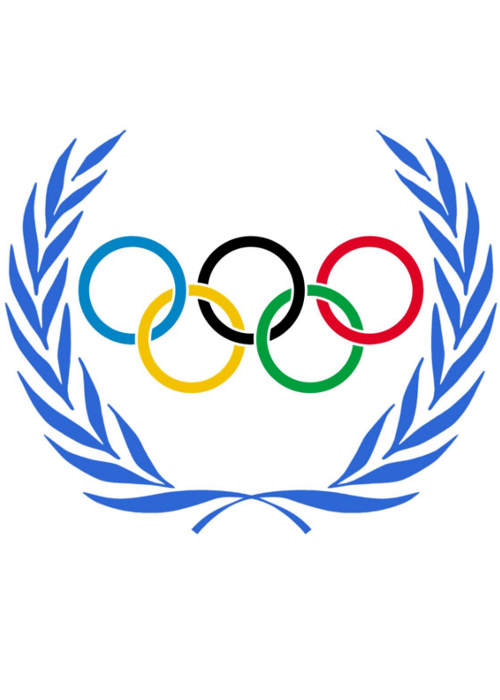 Commemorative - Olympic Games