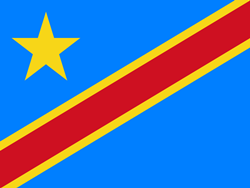 Congo (Democratic Republic of the Congo)
