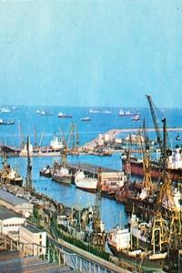 Constanța - Portul