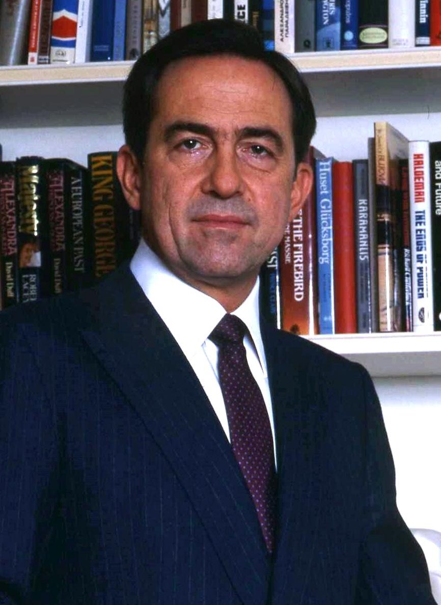 Constantine II (1964-1973)