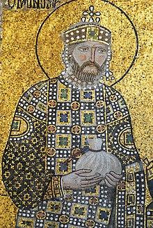 Constantine IX Monomachos (1042-1055)