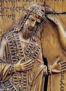 Constantine VII Porphyrogennetos (945-959)