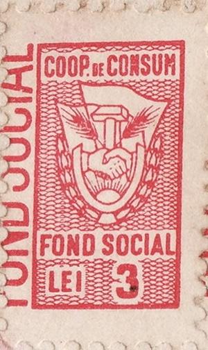 Coop. de Consum - Fond social