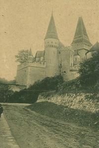 Corvin Castle - Hunyadi Castle - Hunedoara Castle